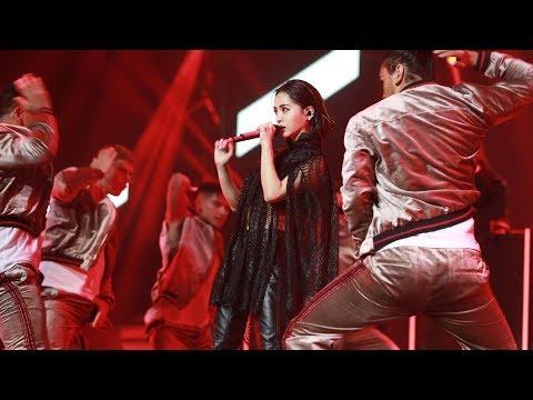 2018-01-14 蔡依林 Jolin Tsai -《大藝術家》+《倒帶》+《什麼什麼》Live@We愛巡迴演唱會成都站