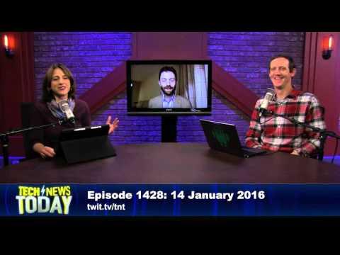 Tech News Today 1428: Tesla for Pescetarians