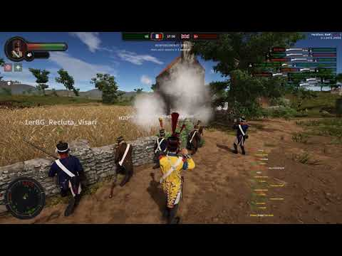Holdfast: Nations At War - Musical Madness at the Spanish Fa