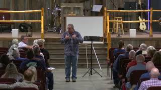 CCEC, October 20, 2021,  Pastor Werth Mayes