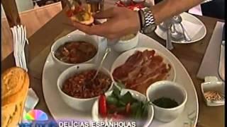 Tapas E Sangria - Villa Do Porto