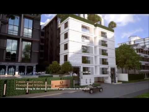 Maestro 02 | Bangkok, Thailand Property & Real Estate