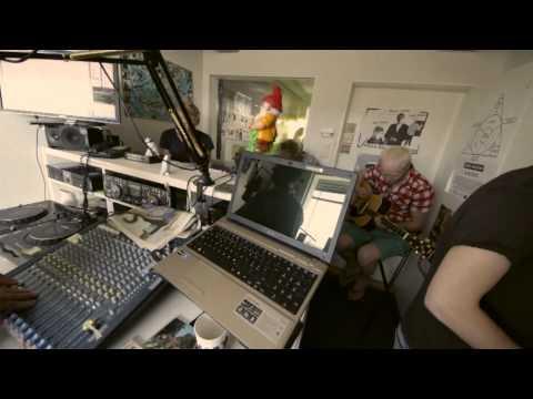 Ewert and The Two Dragons @ Radio Helsinki