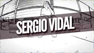 BLACK AND WHITE | SERGIO VIDAL |