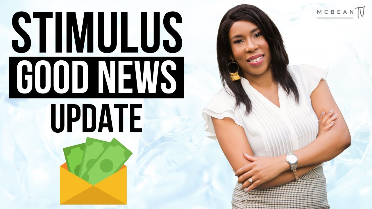 Stimulus NEWS | March To Common Ground Bill | $1200 Check (Sept. 17, 2020)