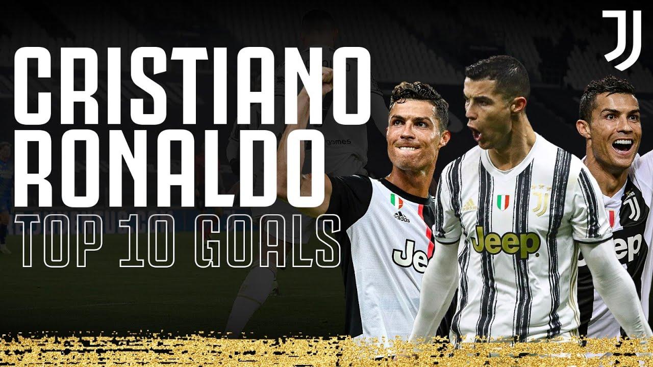 Download 🔥⚽️ Top 10 BEST Cristiano Ronaldo Goals! | Juventus