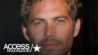 Paul Walker's Daughter Meadow Settles Lawsuit With Porsche After His Fatal Crash| Access Hollywood