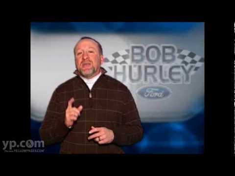 Bob Hurley Ford Quick Lane Automotive Repairs in Tulsa