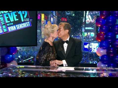 Dick's Final Goodbye - New Year's Rockin Eve 2012
