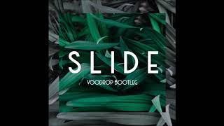 Calvin Harris - Slide (Voodrop Bootleg)