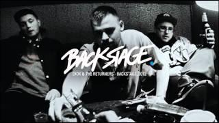 Diox / The Returners feat. RakRaczej, O.S.T.R., Hades - Mnie nie interere