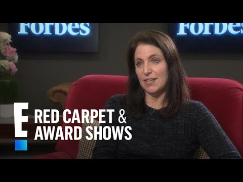 Forbes Magazine Editor Talks Jeff Bezos Fortune Amid Divorce | E! Red Carpet & Award Shows