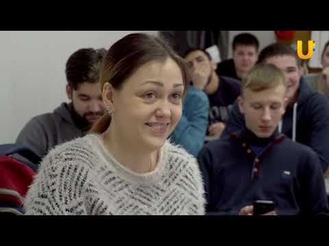 Новости UTV. День студента в Салавате