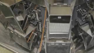Мультиголовочный дозатор KATE 210 R зефир  фасовочно упаковочное оборудование ТАУРАС ФЕНИКС(, 2016-05-11T19:00:56.000Z)