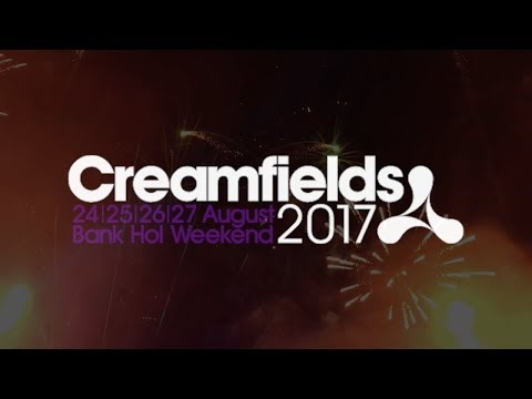 Creamfields 2017 - Official Aftermovie