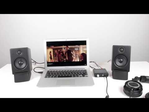 My Ultimate Desktop Audio Setup 2017