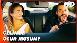 Ahmet'in Kız Kaçırma Hikayesi | Kızkaçıran Türk Komedi Filmi