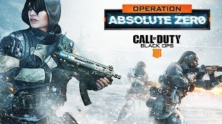 Operation Absolute Zero Trailer - Zero Specialist, Hijacked and AARV Truck Gameplay!