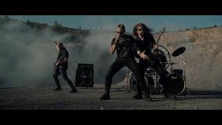 MOTORBAND - Kde byl bůh (Oficiální videoklip)