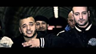 SAIPHA & XRAAB - LILA ZAHLTAG (Official Videoclip)