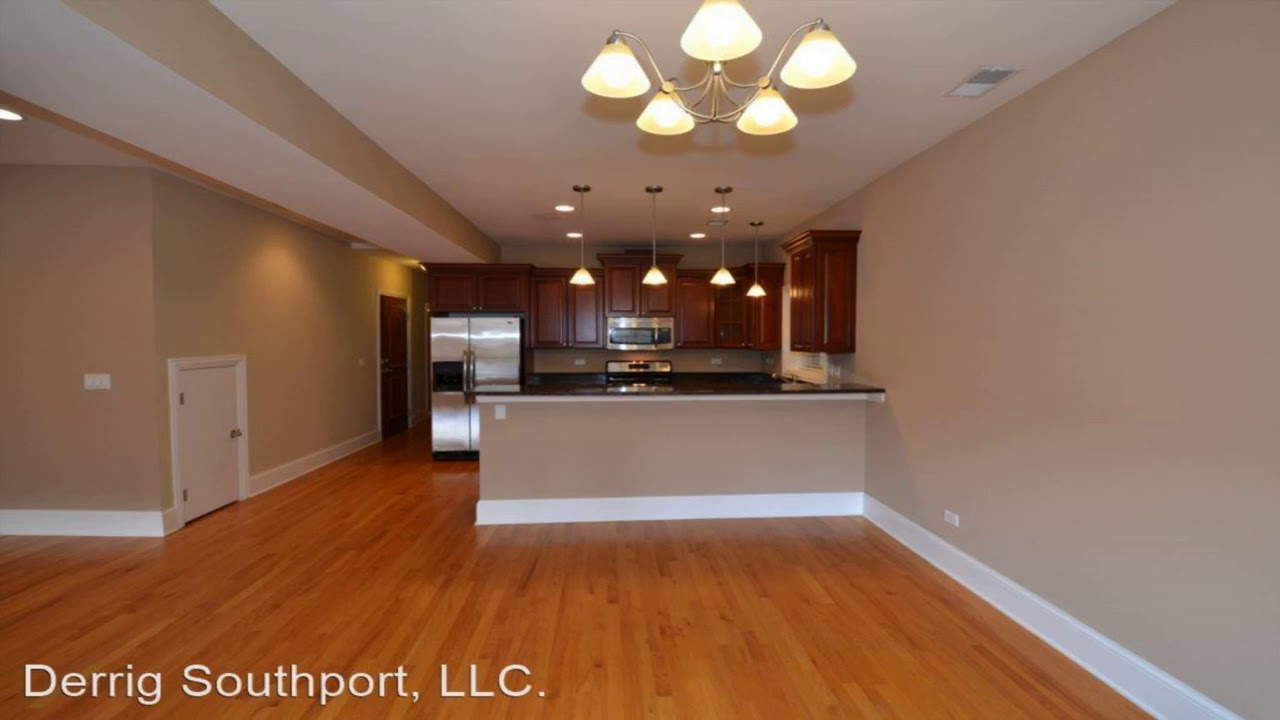 3 bedroom apartment for rent in chicago il  youtube