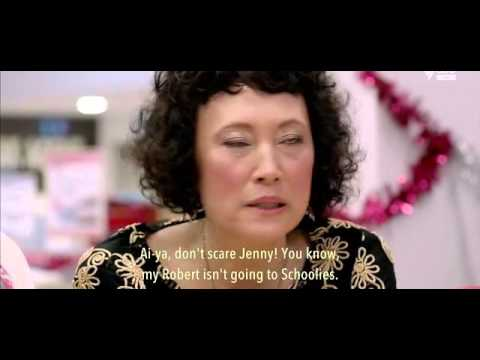 the family law s1ep1