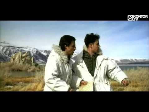 RMB & Sharam - Shadows (Official Video HD)