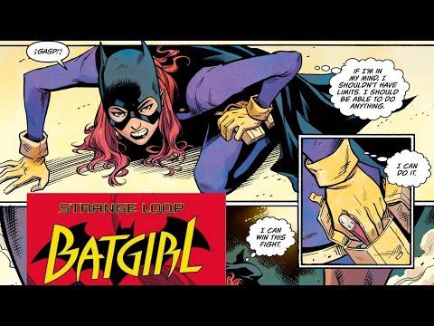 SJW BATGIRL Chooses Heterosexuality...But Only As A Last Resort!