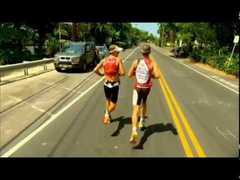 Ironman Motivation