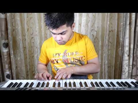 Saanson Ko.....Zid / Instrumental Piano