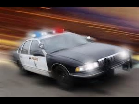 Police of Seattle, Chase of Carjacker!