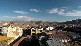 Cusco hostel2