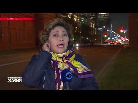 видео: Очереди на границе Кыргызстана и Казахстана