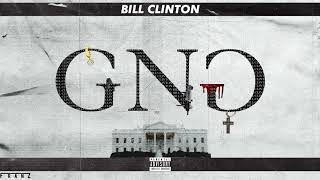 BILL CLINTON - GnG (Prod. BILL CLINTON)
