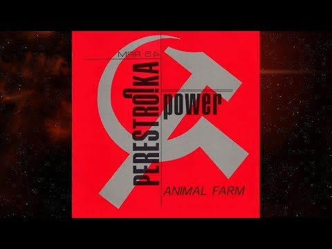 Source Code - Animal Farm (Perestroika Power Cover) (SpaceSynth '17)