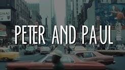 Rich O'Toole - Peter & Paul