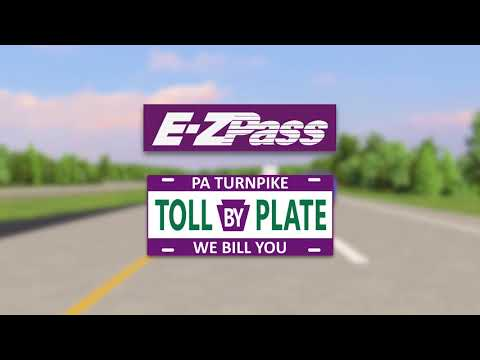 Pa. Turnpike's move toward cashless tolling expanding to additional segments of toll road