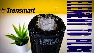 TRONSMART T6 Plus - Haut Parleur REVIEW