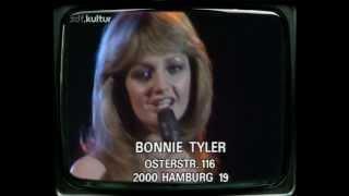 Bonnie Tyler My Guns Are Loaded Disco