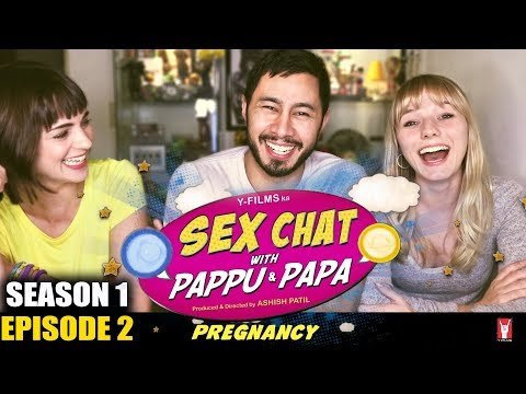 SEX CHAT W/ PAPPU & PAPA | EPISODE 2 | Y-Films | Reaction W/ Casey & Seri!