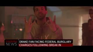 Drake's Home Burglarized, Coachella Hotel Racially Profiles + Baby Rumors