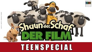 Shaun das Schaf: Der Film - Kinospecial