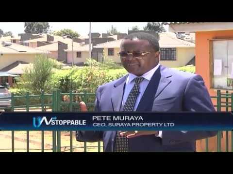 Tackling challenges in Kenya's real estate market