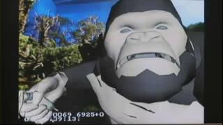 King Kong Production Diaries part 1