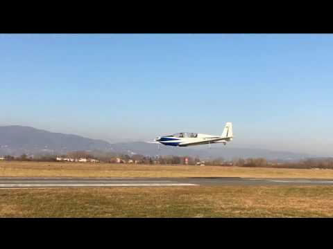 Low pass Fournier RF5 Lucca-Tassignano