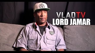 Lord Jamar On Rachel Dolezal: Give This B**** Her Reality Show!