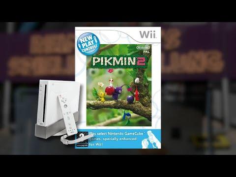 Gameplay : Pikmin 2 [WII]