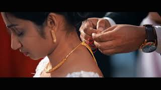 MARTIN & MARIA  KERALA CHRISTIAN WEDDING HIGHLIGHTS