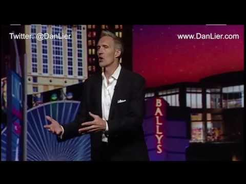 #1 Motivational Speaker in Las Vegas (LIVE) – Consistency