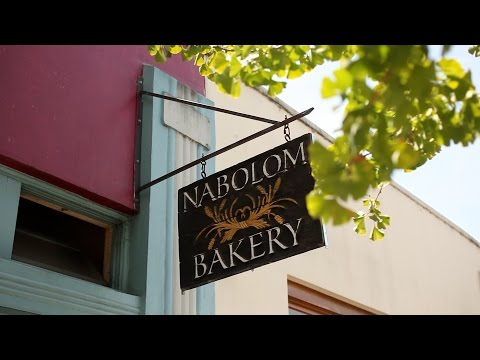 Berkeley Nabolom Collective Bakery 2015
